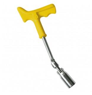 Power Grip, chiave...