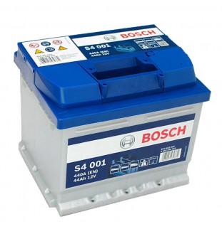 Batteria Avviamento Bosch...