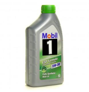 MOBIL 1 ESP 5W30