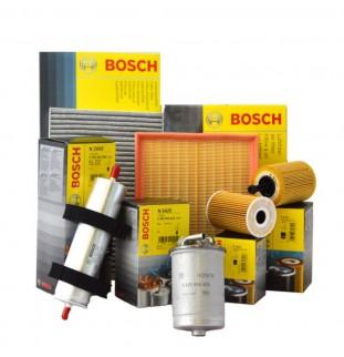 Kit filtri Bosch Fiat Panda...