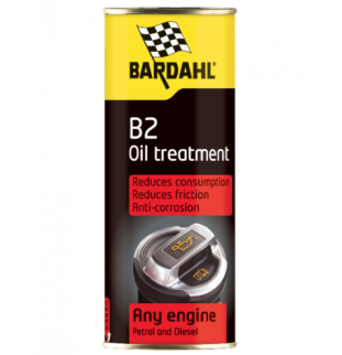 B2 OIL TREATMENT