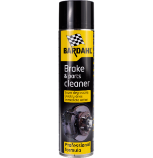 BRAKE AND PARTS CLEANER...