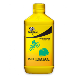 AIR FILTER SPEC. OIL